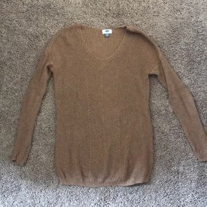 Gently worn Old Navy sweater
